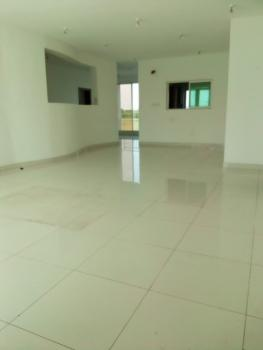 Well Built 3 Bedroom Luxury Apartment with Nice Fittings, Along Shoprite Road, Sangotedo, Ajah, Lagos, Flat / Apartment for Rent