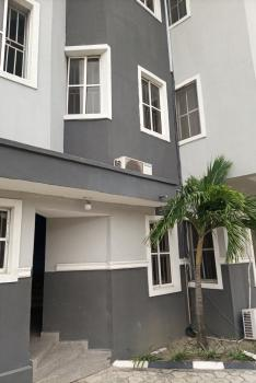 Luxury 3 Bedroom Flat with Bq Serviced 24hours Light, Protea Garden Estate, Oniru, Victoria Island (vi), Lagos, Flat / Apartment for Rent