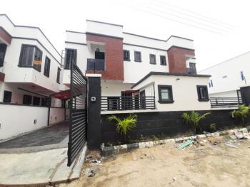 Tastefully Finished 4 Bedroom Semi-detached Duplex, Lekki Palm City Ajah, Ajah, Lagos, Semi-detached Duplex for Sale