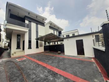 Tastefully Finished 5 Bedroom Detached Duplex with Pool, Lekki Palm City, Ajah, Lagos, Detached Duplex for Sale