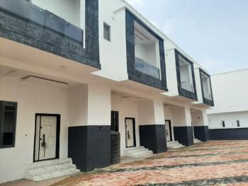 Tastefully Finished 3 Bedroom Terrace Duplex Available, Lekki Palm City, Ajah, Lagos, Terraced Duplex for Sale