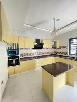 Brand New 5 Bedroom Detached Duplex, @thomas Estate, Ajah, Lagos, Detached Duplex for Rent