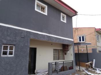 4 Bedroom Semi-detached Duplex, Kado, Abuja, Semi-detached Duplex for Rent