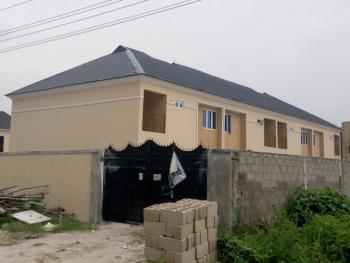 3 Bedrooms Terrace, Lekki Scheme 2 Abraham Adesanya, Ajah, Lagos, Terraced Duplex for Rent