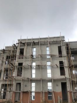 Studio Apartments (fully Finished) with Inverter, Apdc Capital Estate, After Arab Junction, Along Kubwa Expressway., Kaba, Abuja, Self Contained (single Rooms) for Sale