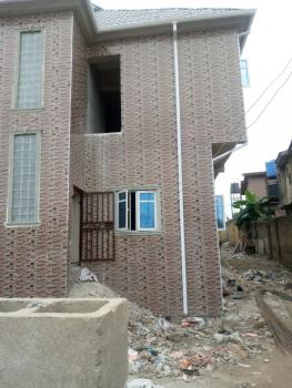Newly Built 2 Bedroom Flat with Excellent Facilities, Alh. Haruna, Off College Road, Ogba, Ikeja, Lagos, Flat / Apartment for Rent