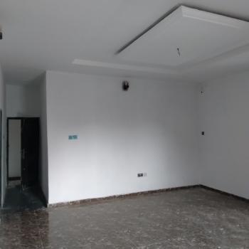 Brand New 3 Bedroom Flat, Off Abraham Adesanya Road, Ajah, Lagos, Flat / Apartment for Rent