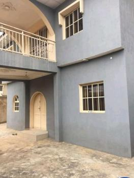 5 Bedroom Detached House with Bq, Alagbole, Ifo, Ogun, Detached Duplex for Sale