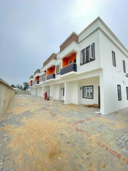 Absolutely Value Centric 3 Bedroom Terrace Duplex, Ikota, Lekki, Lagos, Terraced Duplex for Sale