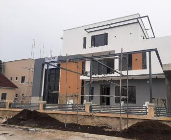 5 Bedroom Detached Home with Elevator and Swimming Pool, Victory Park Estate Osapa Lekki Lagos, Osapa, Lekki, Lagos, Detached Duplex for Sale