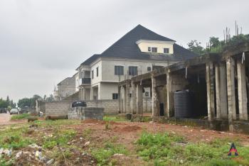 Block of Flat, Opposite Sunnyvale Junction, Lokogoma District, Abuja, Mini Flat for Sale