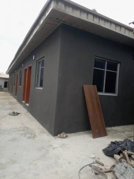 5 Unit of Self Contained, Salem, Lekki, Lagos, House for Rent