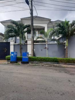 Luxury Duplex, Gra Phase 1, Magodo, Lagos, Detached Duplex for Sale