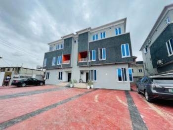 Brand New 2bedroom Flat, Ikate, Lekki, Lagos, Flat / Apartment for Rent