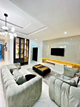 Beautiful 3 Bedrooms Apartment, Victoria Island (vi), Lagos, Self Contained (single Rooms) Short Let
