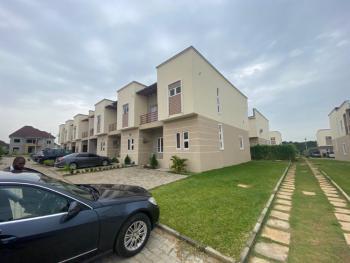 3 Bedroom Town House, Beckham Estate Karasana, Gwarinpa, Abuja, Terraced Duplex for Sale