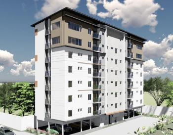 Luxury Units of 2 Bedroom Flat + Bq (delivering Sept. 2022), Awolowo Way, Ikeja, Lagos, Block of Flats for Sale