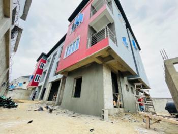 Brand New 3 Bedroom Flat, Ikate Elegushi, Lekki, Lagos, Flat / Apartment for Rent