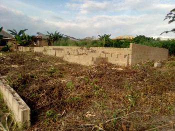 3 Bedroom Flat and 3 Mini-flats on a Plot, Mowe Ofada, Ogun, Residential Land for Sale