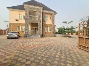 Massive Five Bedroom Duplex with Bqs, Gwarinpa, Abuja, Detached Duplex for Sale