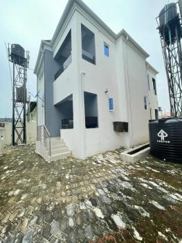 Spacious Finishing 4bedrooms Detached Duplex with Bq, Thomas Estate, Ajah, Lagos, Detached Duplex for Rent