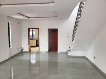 Newly Built 4 Bedroom Duplex, Magodo, Lagos, Semi-detached Duplex for Sale