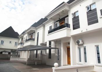 Luxury Semi Detached Duplex with a Bq, Bera Estate, Chevron Drive, Lekki, Lagos, Semi-detached Duplex for Rent