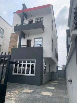 Exquisite 5 Bedroom Fully Detached Duplex on 3 Floors with Bq, Lekki Phase 1, Lekki, Lagos, Detached Duplex for Sale