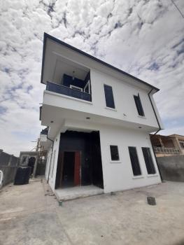 4 Bedroom Detached Duplex, Brand New Property, Ajah, Lagos, Detached Duplex for Sale