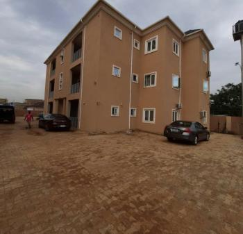 Serviced and Tastefully 2 Bedroom Flat, Lifecamp., Life Camp, Abuja, Flat / Apartment for Rent