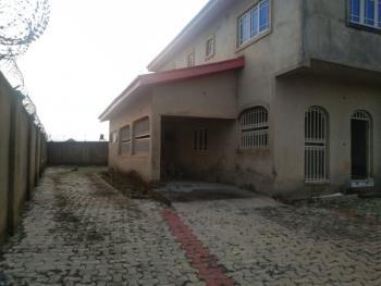 Four Bedroom Duplex with 2bqs, Sunshine Homes Estate, Lokogoma District, Abuja, Detached Duplex for Sale