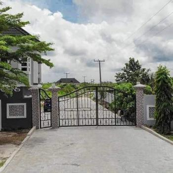Flourish Gate Garden. Buy and Build Estate, Abijo, Lekki, Lagos, Residential Land for Sale