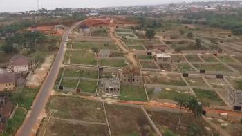 Land, Egidi  Villa Estate Beside Ngozika Estate, Awka, Anambra, Residential Land for Sale