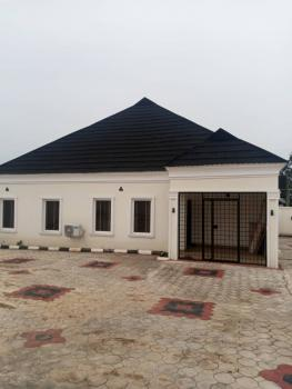 Arelatively New & Fully Furnished 3 Bedrooms Bungalow with Modern, Adejumo, Elenusonso Road, Off Nihort - Jericho Road, Jericho, Ibadan, Oyo, Detached Bungalow for Sale