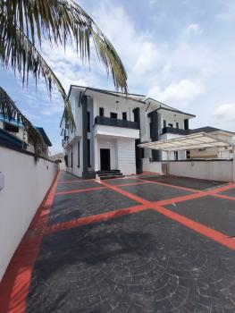 Brand New 5bedroom Fully Detached Duplex and a Bq, Ajah, Lagos, Detached Duplex for Sale