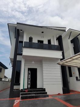 5 Bedroom Fully Detached Duplex with a Bq, Ajah, Lagos, Detached Duplex for Sale
