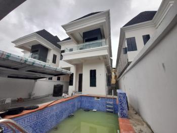 Captivating 5 Bedrooms Detached Duplex with Bq and Swimming Pool, Oniru, Victoria Island (vi), Lagos, Detached Duplex for Sale