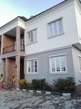 Self-contained Shared Apartment, Lekki Scheme 2, Ajah, Lagos, Detached Duplex for Rent