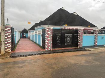 3 Bedrooms Detached Bungalow, Jericho, Ibadan, Oyo, Detached Bungalow for Sale