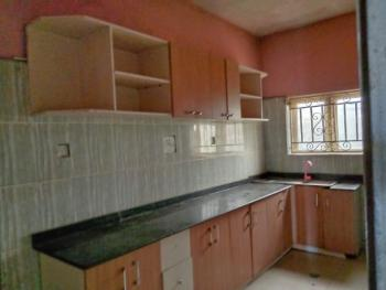 Spacious Three Bedrooms Block of Six Flats, Along Katampe 1 and 2 Road, Mpape, Abuja, Flat / Apartment for Rent