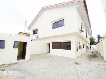 Newly Renovated 5 Bedroom Semi Detached House, Agungi, Lekki, Lagos, Semi-detached Duplex for Rent