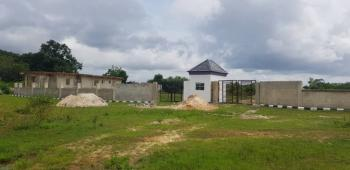 Win a Car/other Items, with Allocation Document, Weve 600, 450,300sqm, Along The Expressway, By Pan University, Dryland & Many Infrastructure, Eleko, Ibeju Lekki, Lagos, Mixed-use Land for Sale