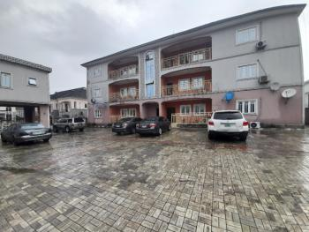 Luxury 2 Bedroom Apartment, Peter Odili Road, Trans Amadi, Port Harcourt, Rivers, Flat / Apartment for Rent