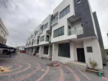 Luxury 4 Bedrooms Townhouse with Swimming Pool, Bq with Ample Parking., Oniru, Victoria Island (vi), Lagos, Terraced Duplex for Sale
