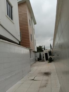 5 Bedroom Detached Duplex with Bq, Osborne, Ikoyi, Lagos, Detached Duplex for Sale