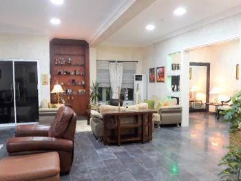 Luxury 5 Bedrooms Penthouse with a Private Elevator, Off Banana Island Road, Ikoyi, Lagos, Block of Flats for Sale