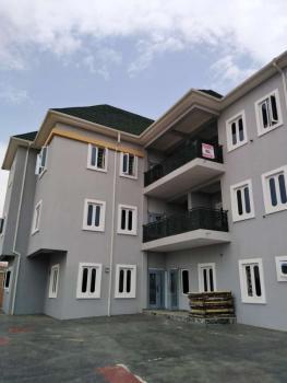 Three Bedroom Flat, After Winners Church, Jahi, Abuja, Flat / Apartment for Rent