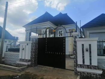 Exclusive 5 Bedrooms Detached Duplex Plus 2 Parlours on 650sqm, Housing Estate, New Owerri Layout, Owerri Municipal, Imo, Detached Duplex for Sale
