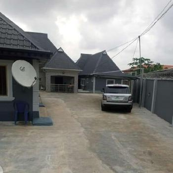 House, Ait, Alagbado, Ifako-ijaiye, Lagos, Detached Bungalow for Sale