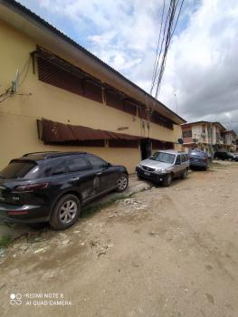 Spacious Mini Flat in an Estate, By Alade Market Off Allen, Allen, Ikeja, Lagos, Mini Flat for Rent